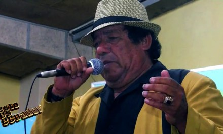 """Murío """"el bacán"""" Roberto Calero Piedrahíta"""