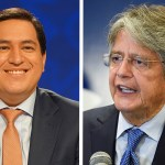 Ecuador a la espera de resultados oficiales