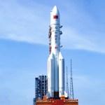 Cohete Chino que despegó hace 5 días se encuentra ahora FUERA DE CONTROL…