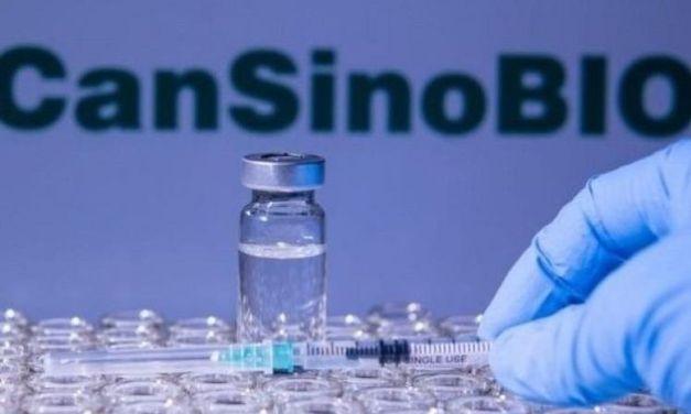 Arcsa autoriza el ingreso de la vacuna CanSino a Ecuador