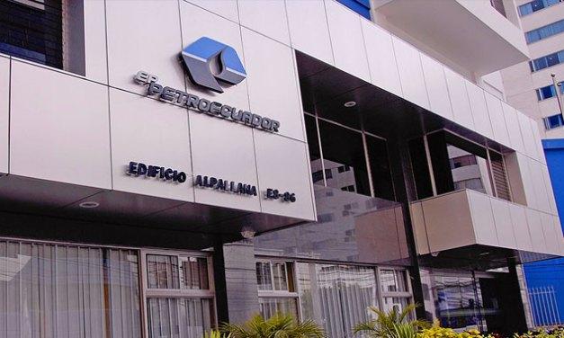 Contraloría confirmó glosa por USD 8.7 millones en Petroecuador