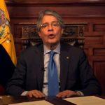 Estado de excepción por grave conmoción interna en Ecuador