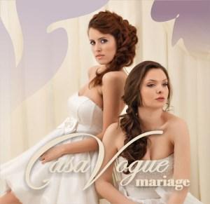 Colectia Cherie Casa Vogue Mariage