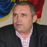 Primar Mera - Ion Sticlaru