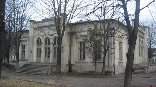 Casa Apostoleanu
