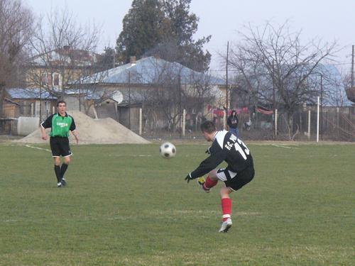 FC Panciu - Energia Vulturu