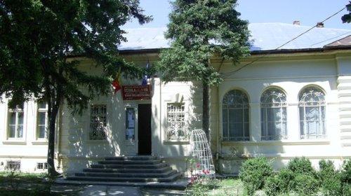 Castelul Sihleanu-Gradisteanu-Ghica