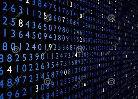 توليد الأرقام العشوائية انفورماتيك