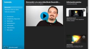 Videocursos con Video2Brain
