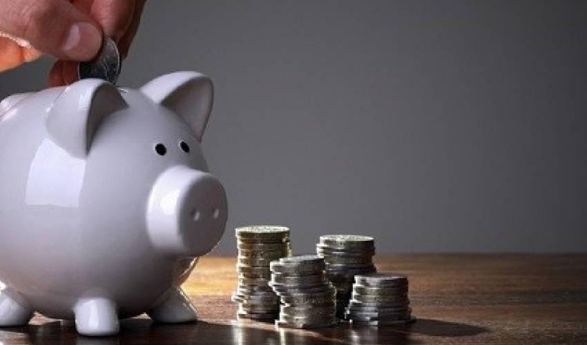 Aprenda a economizar ganhando pouco