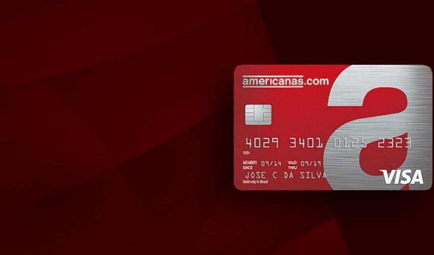 Cartão Americanas promoções, vantagens e adesão