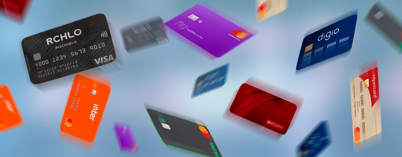 Melhores Fintechs – cartão de crédito as melhores vantagens