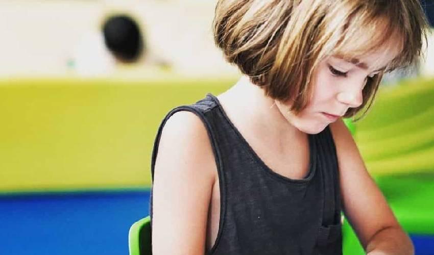 Saiba o que significa o transtorno: TDAH