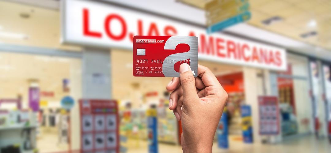 Cartão de crédito Americanas todos os benefícios!