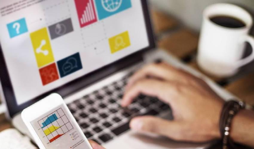 Marketing digital: O que estudar para trabalhar