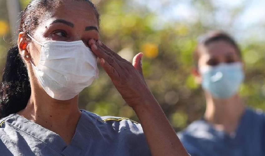 O Brasil corre risco com o Coronavírus, confira!