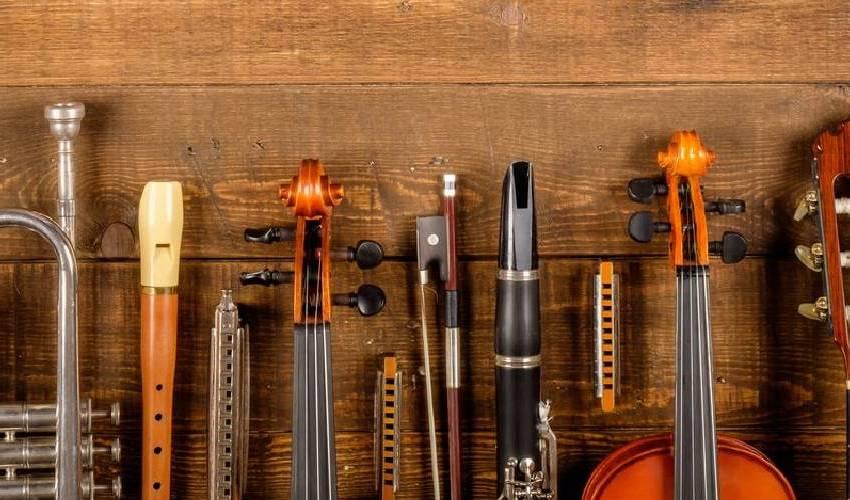 7 Instrumentos para você aprender
