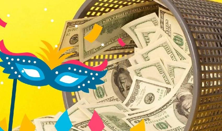 7 dicas de como ganhar dinheiro no carnaval!