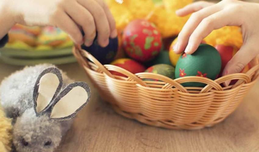 7 ideias para ganhar dinheiro na Páscoa!