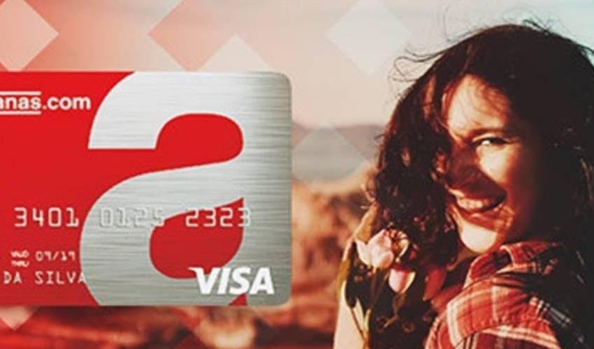 Facilite sua vida com o cartão de crédito Americanas!
