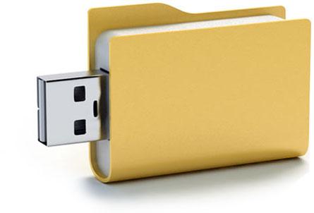 memoriausb Truco: Como ver Carpetas y archivos ocultos por un virus en una USB