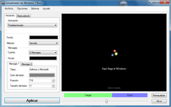 windows 7 boot updater 7 Aplicaciones para personalizar Windows 7