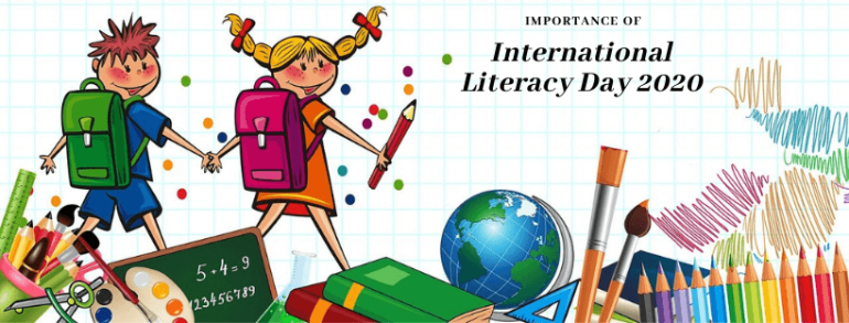 Importance of Literacy Day