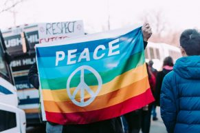 Peace and Non-Violence