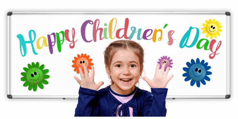Happy Children's Day | 14th Nov 2020 | Complete Information |