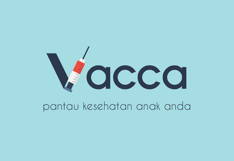 Teknik Informatika Logo Vacca
