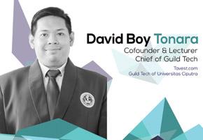 David Boy Tonara