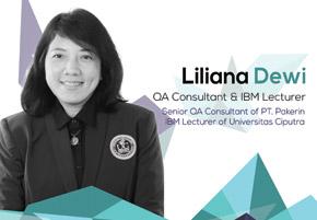Liliana Dewi