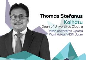 Thomas Stefanus Kaihatu