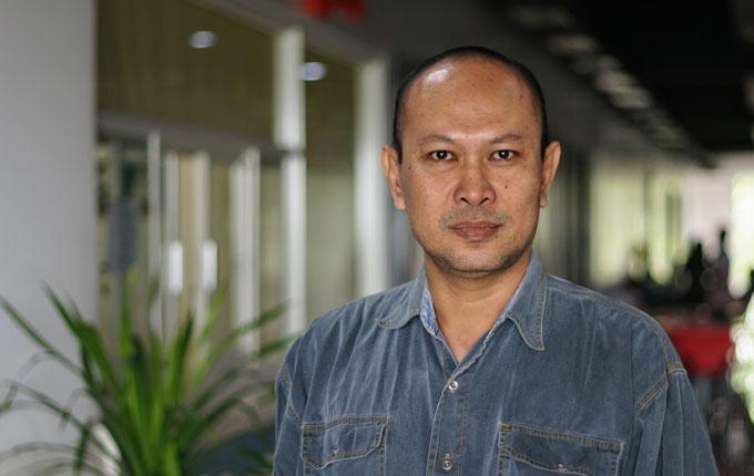 Aris Budi Cahyono