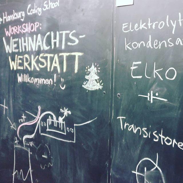 Hamburg Coding School