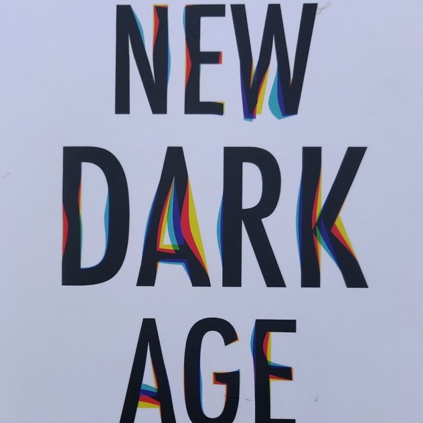 James Briddle – New Dark Age #booklover