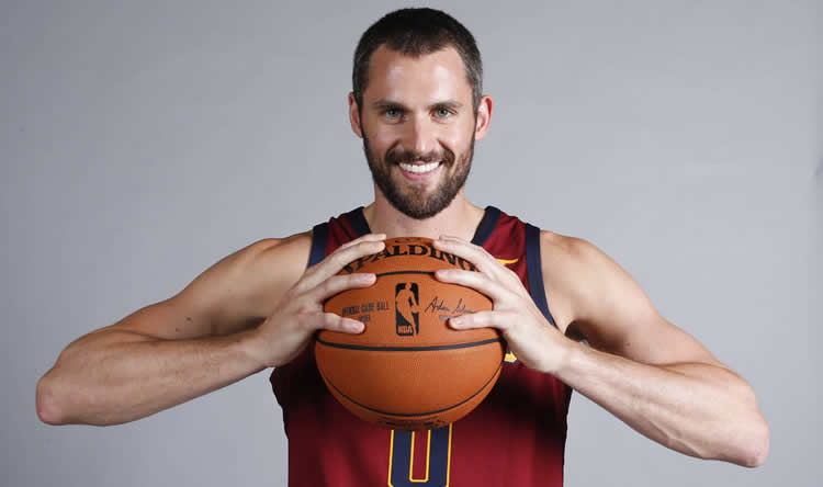 Kevin Love Biography, Age, Girlfriend, Net Worth, Weight ...