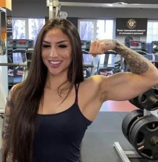 Bakhar Nabieva (Fitness Model)Bio, Wiki, Age, Birthday, Height, Parents,  Boyfriend, Eyes Contacts, Squat, Diet, Net Worth