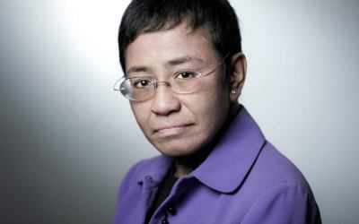 The Forum on Information and Democracy congratulates Maria Ressa on receiving the Nobel Peace Prize