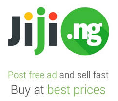 jiji classified website
