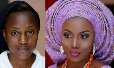 Makeup Artists in Nigeria