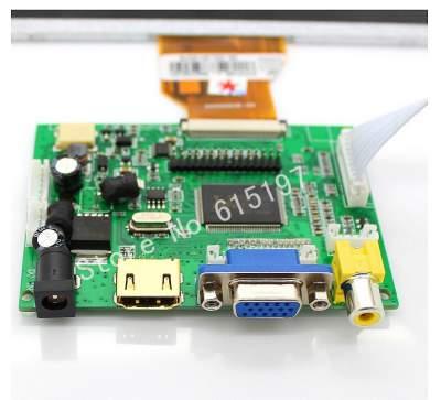 Computer Laptop display - vga