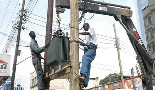 Nsukka Electricity Status