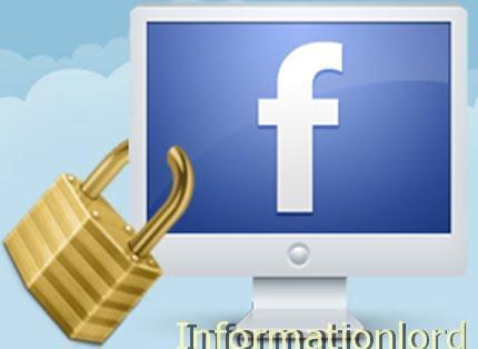 Secure Facebook