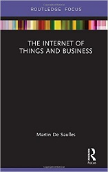 internet of things and business book
