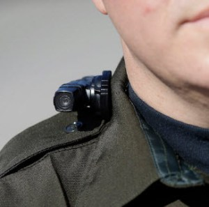 wearable camera