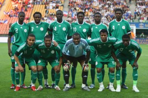 France v Nigeria - International Friendly