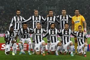 Juventus FC.