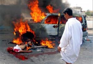 Iraq bombb