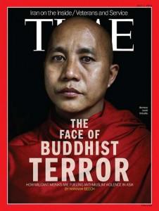 Time mag Myanmar